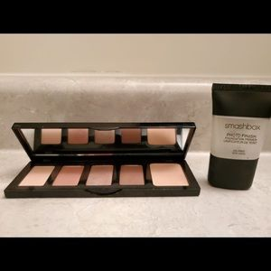 Smashbox Primer & Eyeshadow Set